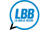logo de La Bulle Bleue