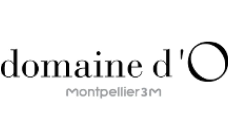 logo du Domaine d'O