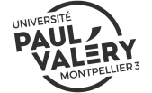 logo de l'Université Paul Valéry