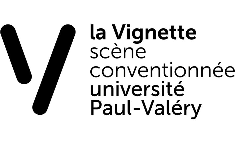 logo du Théâtre la Vignette